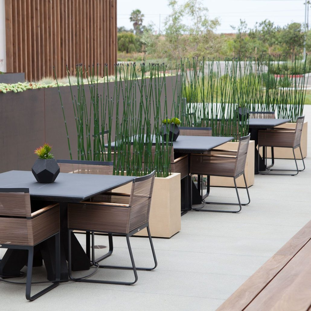 Restaurant Patio Ideas For The Ultimate Dining Experience Planters Unlimited Blog